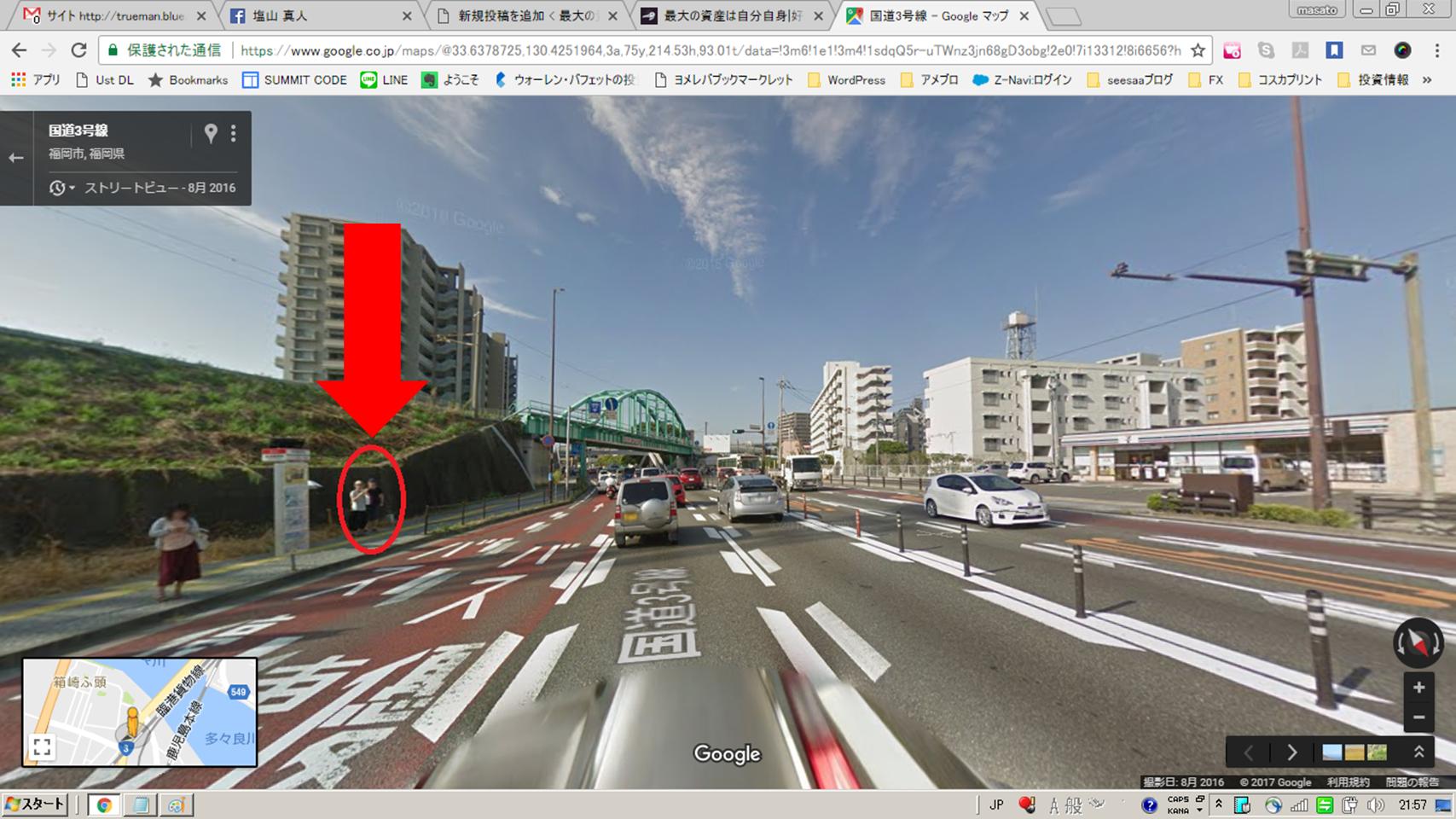googlemap①
