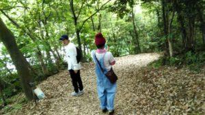九大の森4