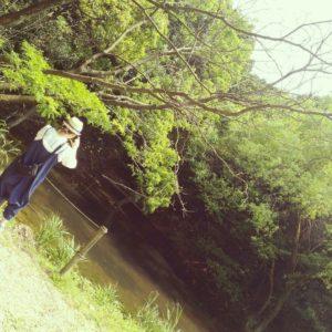 九大の森6