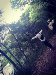 九大の森3