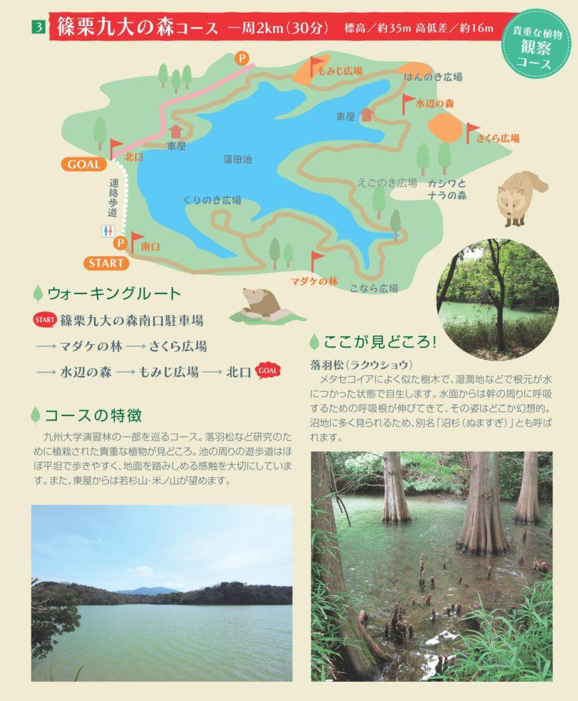 森林セラピー基地篠栗